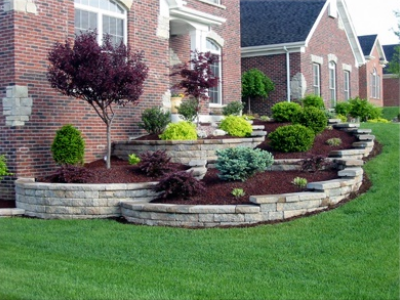 Hardscapes & Pavers